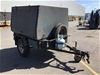 <p><strong>1990 Guiding Star Camper Trailer</strong></p>