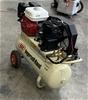 Ingersoll Rand EL18P  Reciprocating Air Compressor