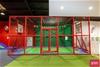 Kids Play Sport Court