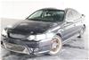 2003 Ford Falcon XR6 BA Automatic Sedan
