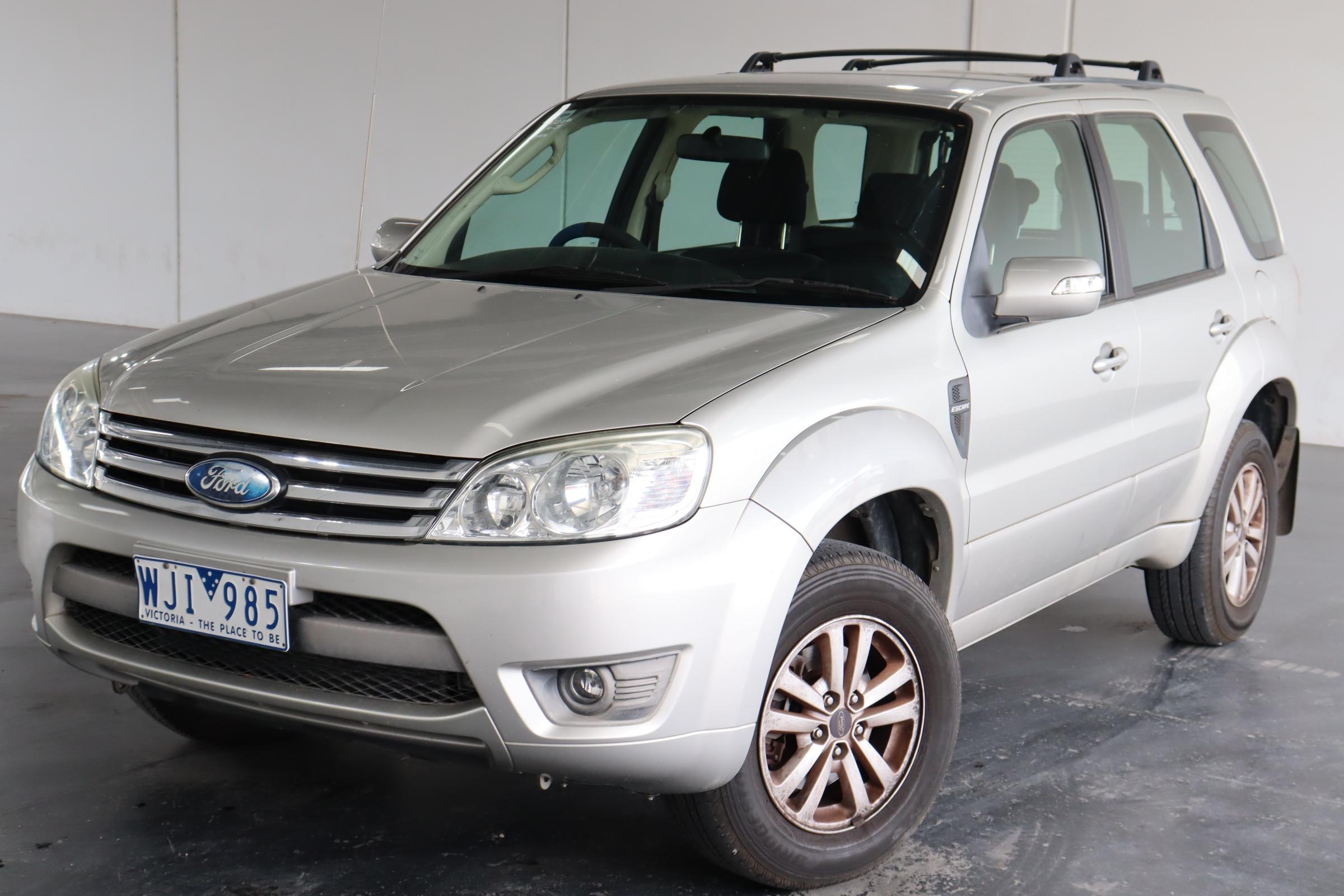 2008 Ford Escape ZD Automatic Wagon