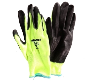 12 x PU Coated Knit Gloves Size 2XL Cut-
