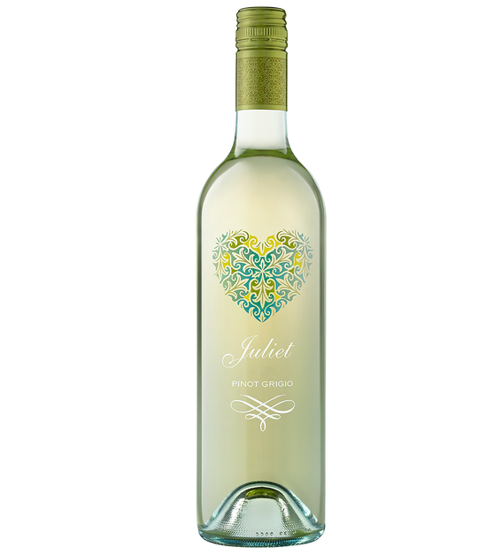 T'Gallant Juliet Pinot Grigio 2020 (6x 750mL), AUS
