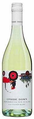 Upside Down Sauvignon Blanc 2020 (6x 750mL), Marlborough, NZ