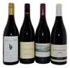Mixed Pack of Australian Pinot Noir (4x 750mL), VIC/SA/TAS