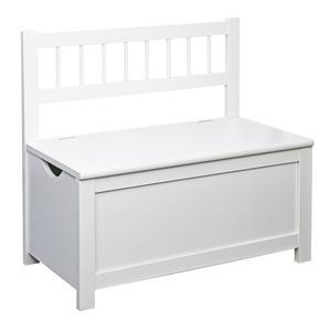 Mia Kids Storage box with Bench Seat