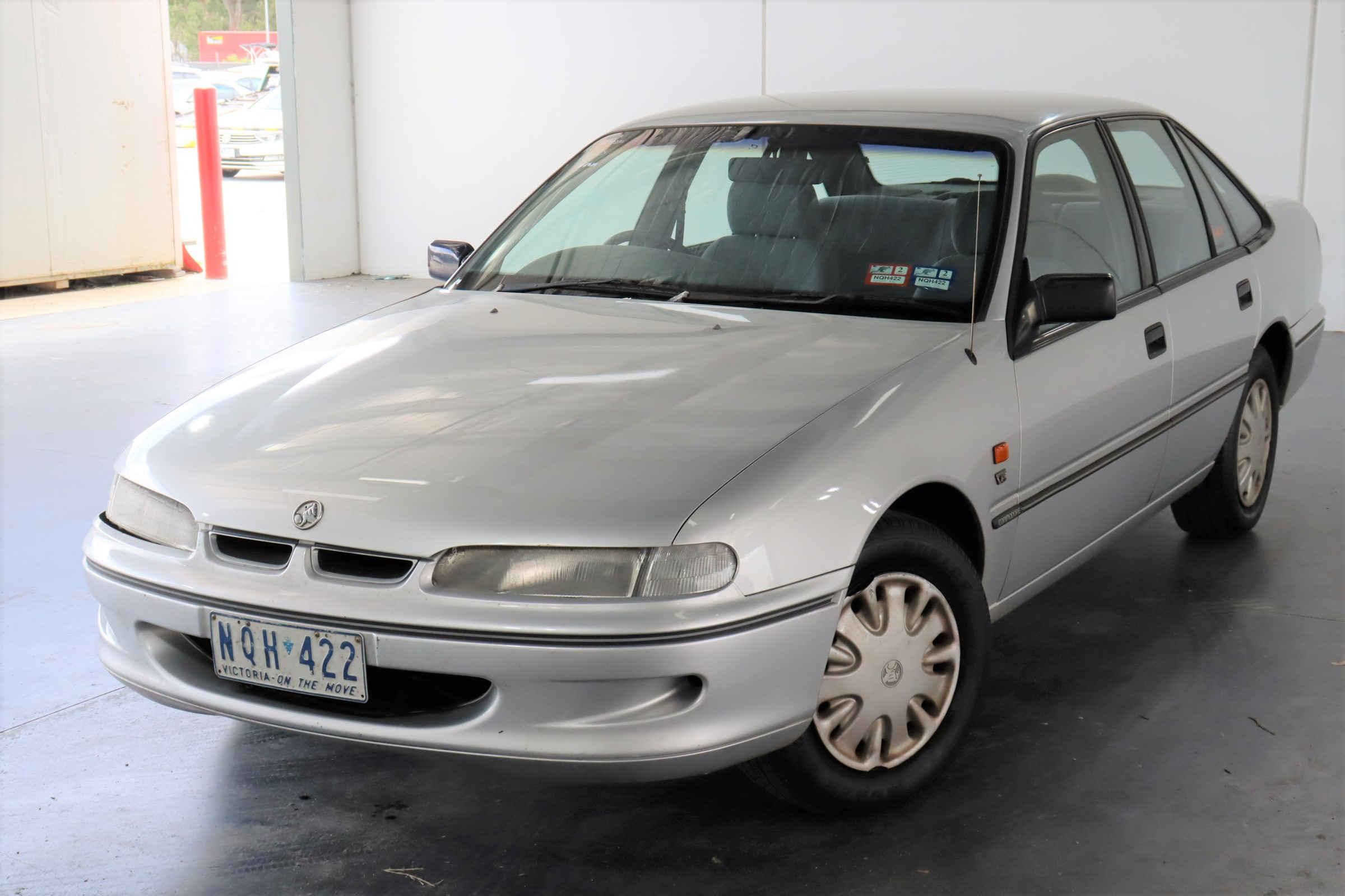 1996 Holden Commodore Executive VS Automatic Sedan