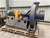 Motorised Blower/Suction Unit for Dust Extraction