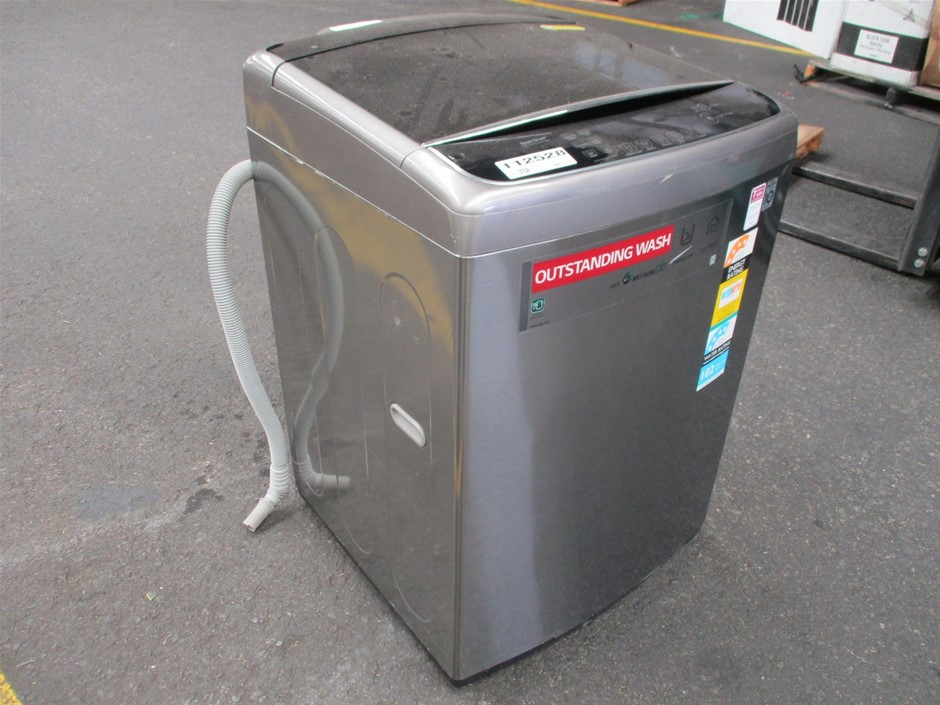 LG WTG1032VF 10kg Top Load Washing Machine