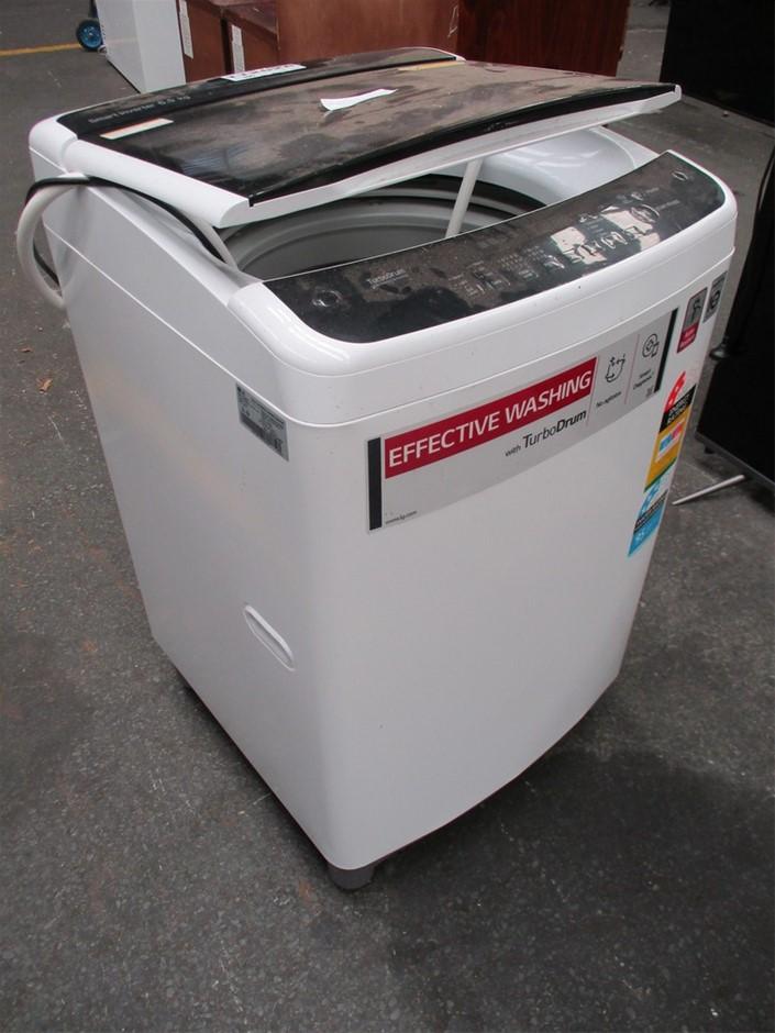 LG 6.5kg Top Load Washing Machine