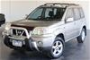 2003 Nissan X-Trail TI Luxury T30 Automatic Wagon