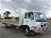 <p>2004 UD Nissan Diesel  PKC215 4 x 2 Tray Body Truck</p>