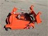 Unused Everun ER06 Slasher Mower Attachment