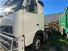 2012 Volvo FH16 6 x 10 Cab Chassis Truck