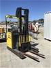 <p>2003 Hyster  R1.4 Reach Forklift</p>