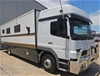 <p>2007 Mercedes Atego LW 1223 4 x 2 Motor Home