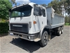 1990 International ACCO CHAS/ CAB 6WH Tipper Truck