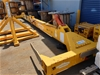 40FT Autotwist Container Spreader Lifting Frame