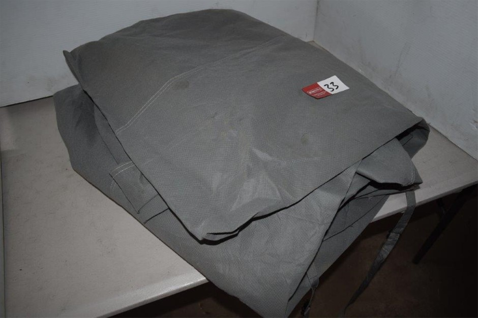 Universal Cloth Car Cover