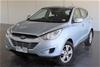 2011 Hyundai iX35 Active FWD LM Automatic Wagon