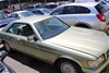 1982 Mercedes 500 SEL Coupe