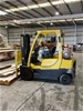 Hyster H50CT Counterbalance Forklift