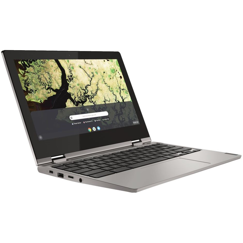Lenovo Chromebook C340 11.6-inch Notebook, Grey