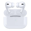 Wireless Bluetooth Earphones with Charging Case (White)