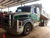 1992 International S Line 6 x 4 Tipper Truck
