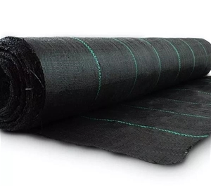 APLUS Weed Control Mat Roll - 1.83M x 50