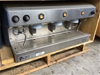 Italcrem 3 Group Coffee Machine