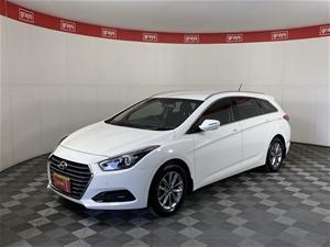 2017 Hyundai i40 Active VF Automatic Wag