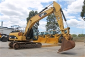Transport and Construction Multi Vendor Auction- NSW