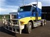 2007 International 9200i Eagle 6 x 4 Prime Mover Truck