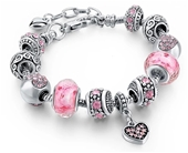 SimplySelena Charm Bracelets