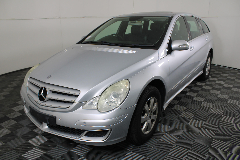 2006 Mercedes Benz R 320 CDI L (AWD) W251 T/Diesel Auto 7 Seats