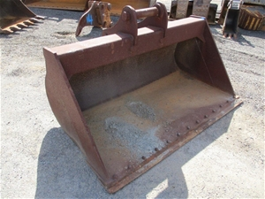 Mud Bucket 2000mm (W)