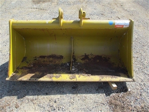 Mud Bucket 1500mm (W)