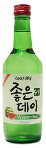 Good Day Watermelon Soju (20x 360mL). Ja