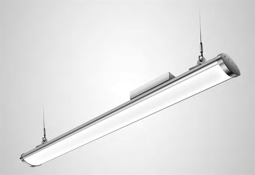Industrial LED 180W Beam System LowBay 20000lumen with Meanwell Driver