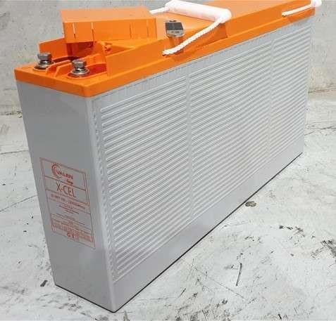 Valen X-CEL 12V155Ah Front Terminal Battery (12 VXFT 155)