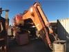 <p>Hitachi EX1200 Hydraulic Excavator</p>
