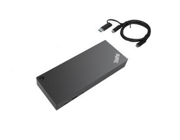 Lenovo ThinkPad Hybrid USB-C with USB-A Dock (40AF0135AU)