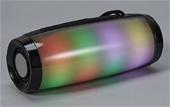 Bluetooth Portable Light Up Barrel Speakers - VIC Pickup