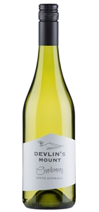 Devlin's Mount Chardonnay 2020 (12 x 750