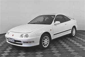 1995 Honda Integra GSi Automatic Hatchba