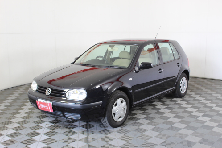 2000 Volkswagen Golf GL A4 Automatic Hatchback