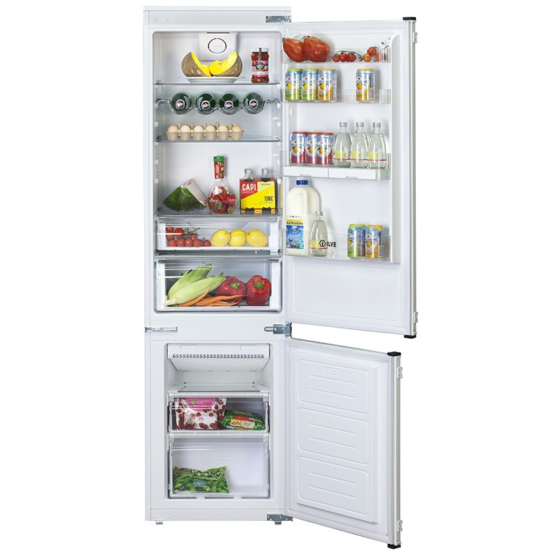 ILVE Intergrated Refrigerator & Freezer with Right Hand Hinge (ILREF256I/R)