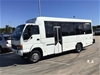 <p>2000 Isuzu NPS 4 x 4 Bus</p>
