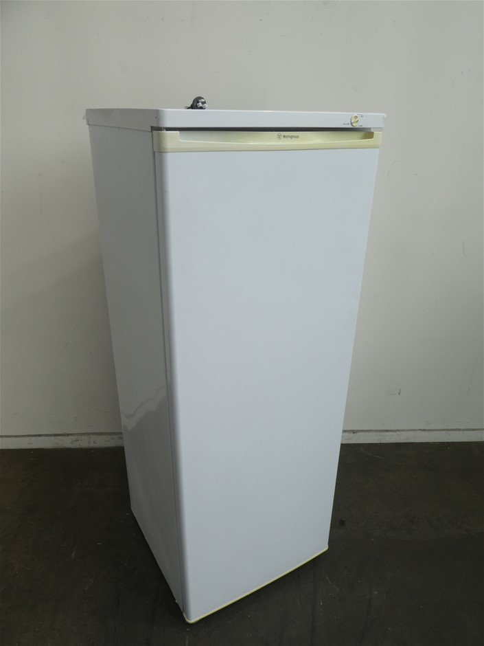 Westinghouse WFM1810WC 175L Upright Freezer